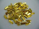 金属セル・ゴールド色(100個入)