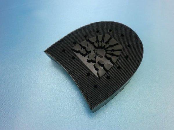 画像3: 特価処分品 (5-2) ビブラムソール #430黒 34cm (ソール&ヒール)
