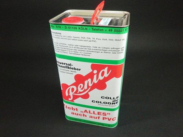 画像1: (取寄せ品)ドイツ製接着剤・コルデコローネ 4k缶