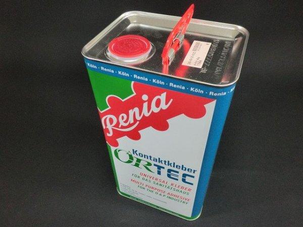 画像2: (取寄せ品)ドイツ製接着剤・オーテック 4k缶