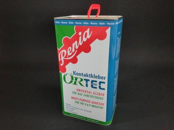 画像1: (取寄せ品)ドイツ製接着剤・オーテック 4k缶