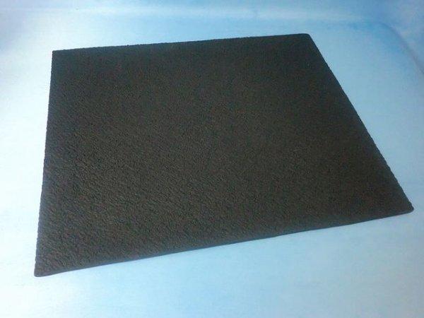 画像2: 合成・新クレープ板・6ミリ 黒