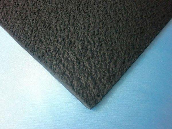 画像1: 合成・新クレープ板・6ミリ 黒