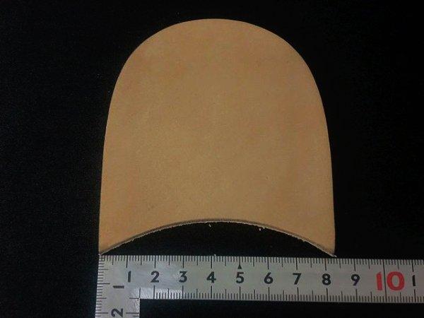 画像2: 積上げヒール(吟付き)