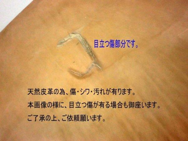 画像5: Wショルダー革 昭南製 134デシ (送料・個別発生品)