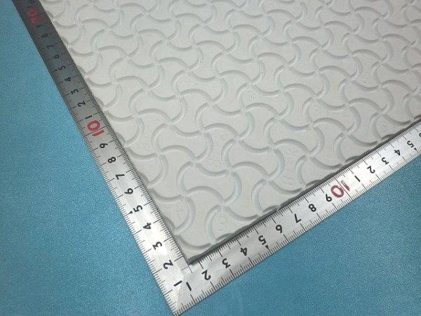 画像2: ビルケンシュトック・スポンジ板 7ミリ 白