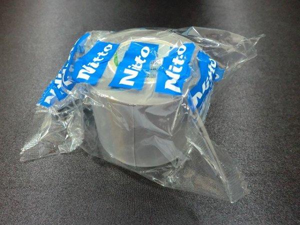 画像3: ニトフロンテープ 0.18×50ミリ  No.903UL