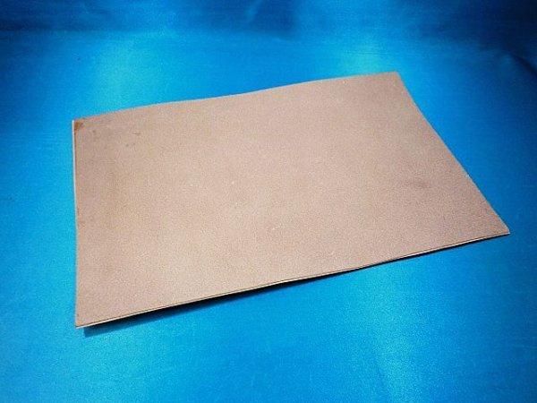 画像1: 手断ち用・床月形シート板