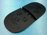 ビブラムリフト板 #2055 黒 サイズ 9/10(大)