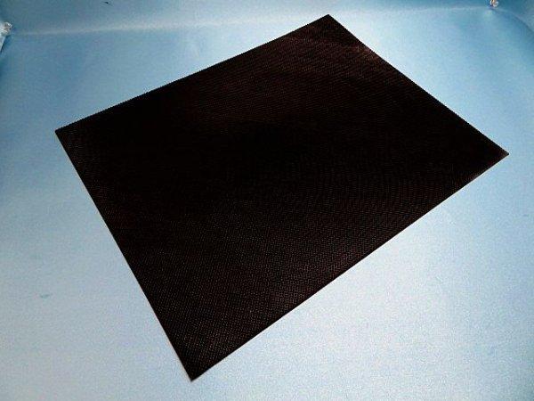 画像2: PS2,5 ピラミッド・半張りシート・黒