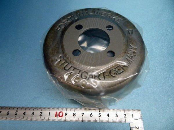 画像3: スキの刃 フォーチュナー