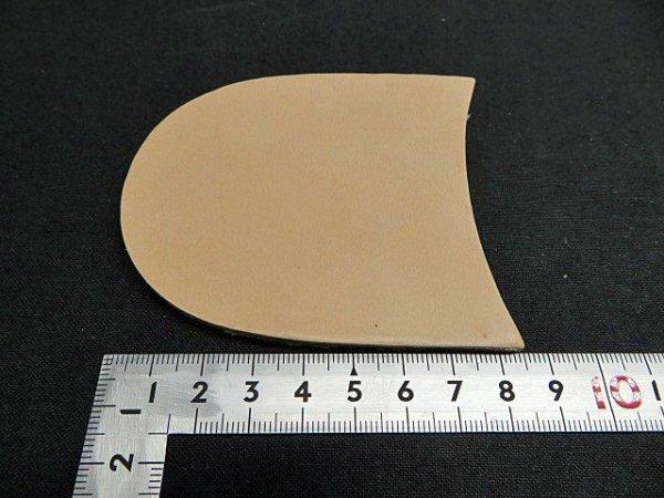 画像1: (M) 積上げヒール(吟付き) M サイズ