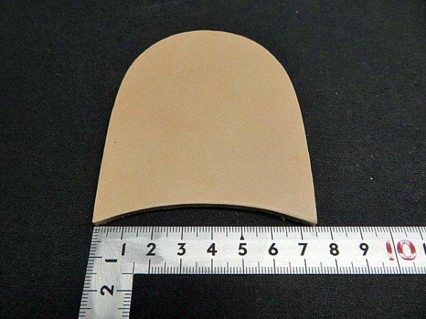画像2: (M) 積上げヒール(吟付き) M サイズ