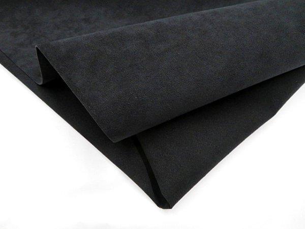 画像2: フレッシュシルキー黒(R89番色)
