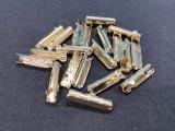 弾丸金属セル・ゴールド色