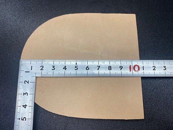 画像1: (特々大) 積上げヒール(吟付き) 特々大サイズ