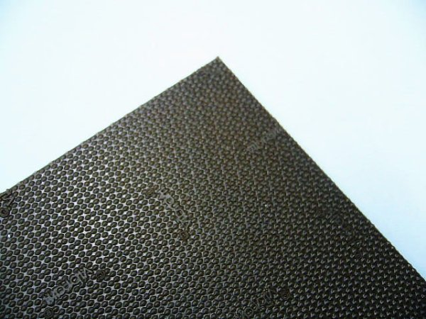 画像1: ビブラム・リフト板・黒