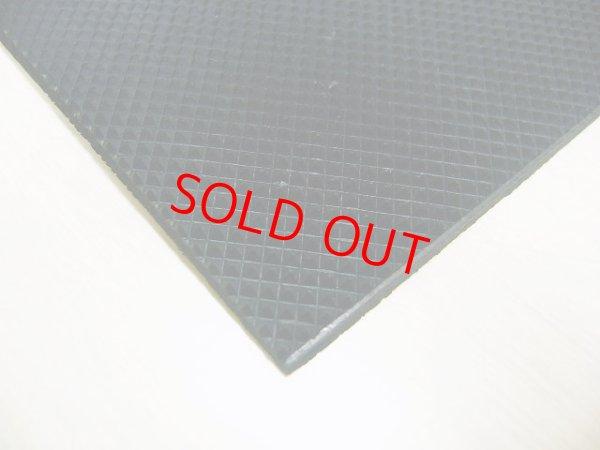 画像2: SS ピラミッド・半張りシート・黒