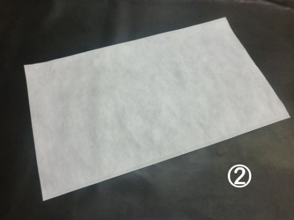画像2: 不織袋・サラ (中) バラ100枚袋