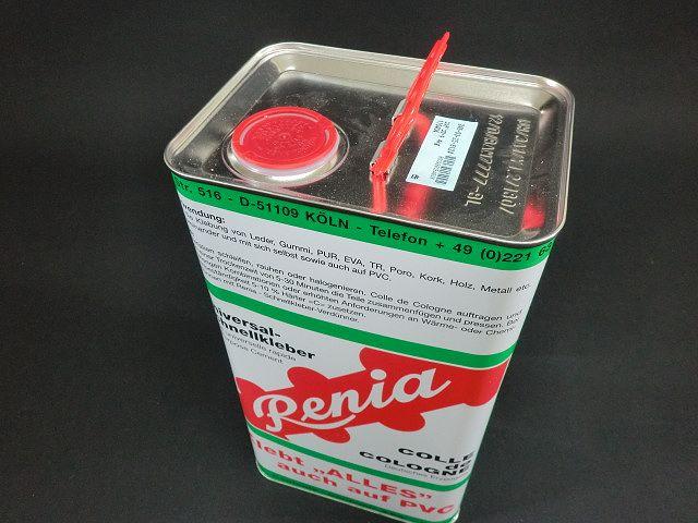 画像2: (取寄せ品)ドイツ製接着剤・コルデコローネ 4k缶