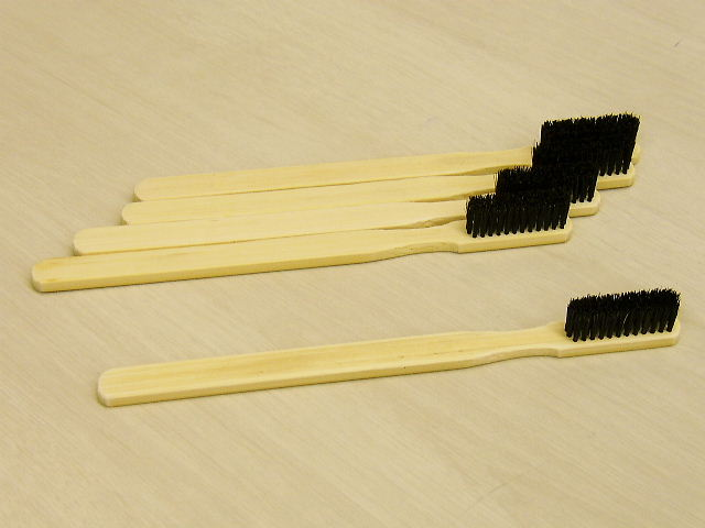 画像1: ヨージバケ・上製 (5本セット)